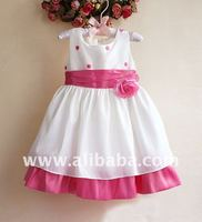 SARA KID DRESS