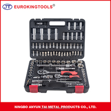 94pcs Garage repair tools set 94pcs mechanic tools