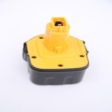 High quality cordless drill Lithium battery pack 18V rechargeable Li-ion batteries for Dewalt power tools