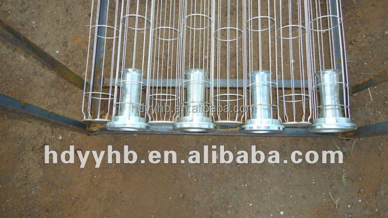 Professional supply spare parts for filter cages