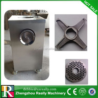 304SS high quality electric meat mincer spare parts