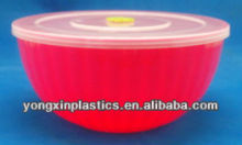 disposable microwave personalized plastic bowl cover