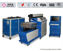 stainless steel mixing bowl laser cutting machine