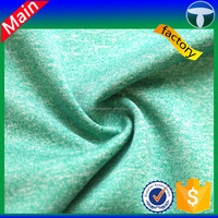 pbt cationic polyester swimwear fabric for board shorts fabric