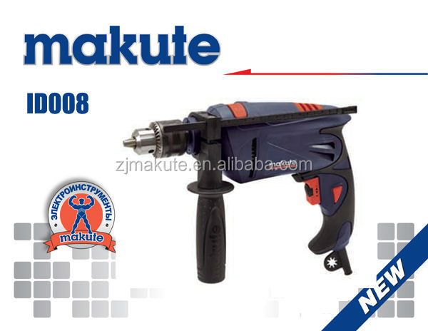 MAKUTE drill with bubble level ( ID008)