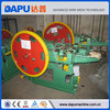 New product steel nail making machine