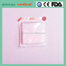 certificate approved medical cotton cotton materials type surgical gauze sponge