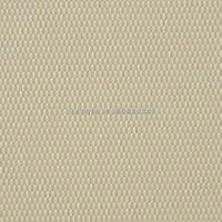 2016 Cotton Effect telas de cortinas Plain 3000mm wideRBF004-5