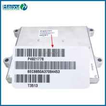 High Quality Engine Electronic Control Module 4921776 ECU For Excavator PC200-8