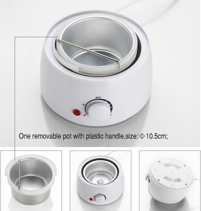 Cheap Hair Removal Wax Heater Good Quality Hair Removal Waxing Machine Top 10 Salon Home Use Portable Hair Removal Wax Machine