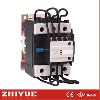 CJ19-150 copper 660v 80kvar 150A magnetic contactor