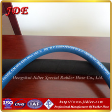 Professionally manufacture hydraulic flexible rubber hose 2SC/2SN