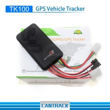 real time tracking motorcycle anti-theft gps tracker