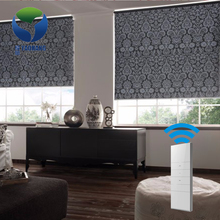 Remote Control Opening-Closing Automatic Electric Roller Blinds
