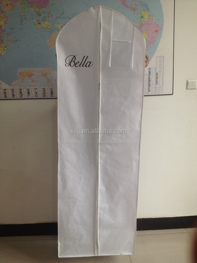 cheap reusable non woven garment bags wholesale