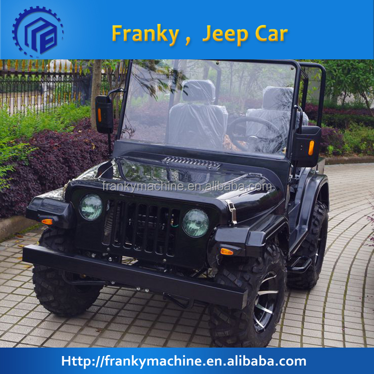 alibaba china supplier mini willys jeep 250cc