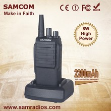 SAMCOM CP-700 High Quality Communications Use walkie talkie for vertex standard
