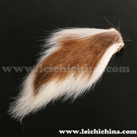 Bucktail fishing fly tying supplies