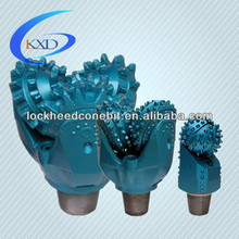 China rock drill bits for all types of rock and concrete