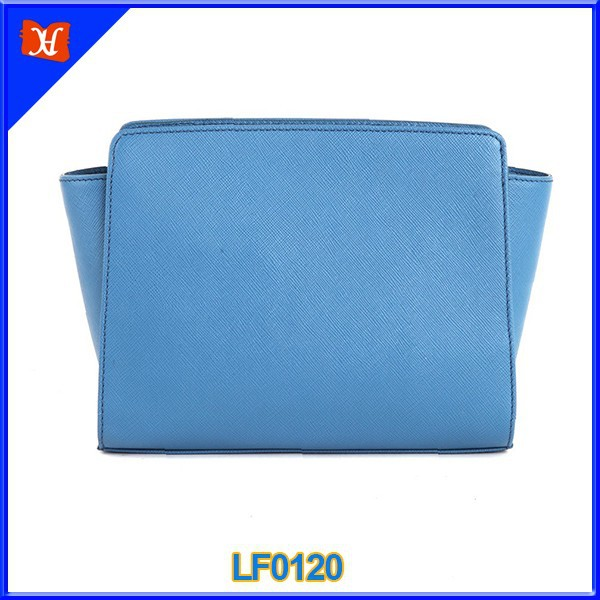 China Supplier Hot Selling 100% genuine leather handbags purses