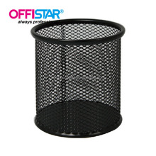 Promotional item Folding holder metal mesh Pen holder