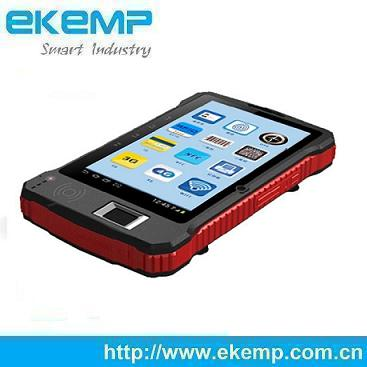 EKEMP Android Industrial Tablet PC with 7 Inches large Screen M7