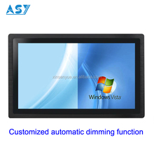 Wholesale price Quad Core pc touch screen computer