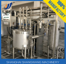 Easy operation bottle uht milk filling machine/Fresh dairy milk processing line/milk processing plant machinery