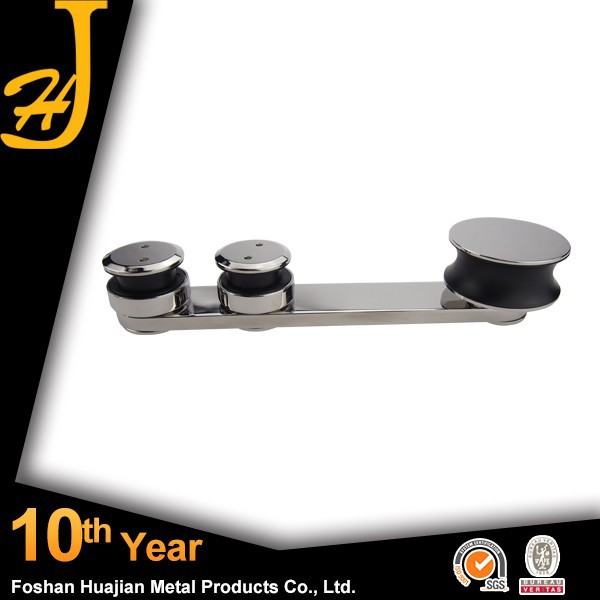 Modern Style Adjustable Sliding Door Track Roller