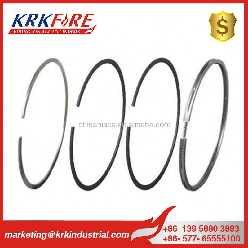 <strong>ENGINE</strong> <strong>N14</strong> piston ring 6cylinder 139.7mm