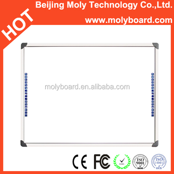 Meeting muti-touch smart board