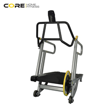 Multi functional home body building equipment mini electric treadmill