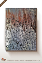 Abstract Texture Wall Art Painting Picture