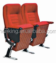 Best commercial folding theater seats for hot sale WH806