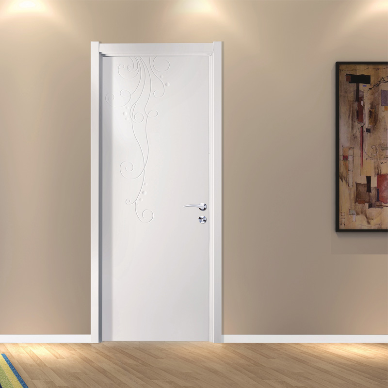 Timber wooden Door for office room