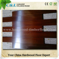 wood panel flooring Lapacho hardwood flooring