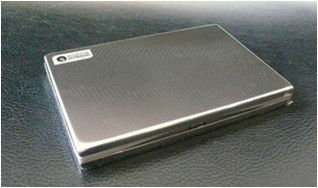 2.5 inch USB 160GB external hard drive