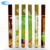 Various fruits flavored 500puffs disposable e-cigarette paypal accepted