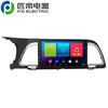 head unit car radio car cd 9 inch PD9005 for KIAA K4 touch screen 1024*600 resolution android4.4 pure android carpad radio