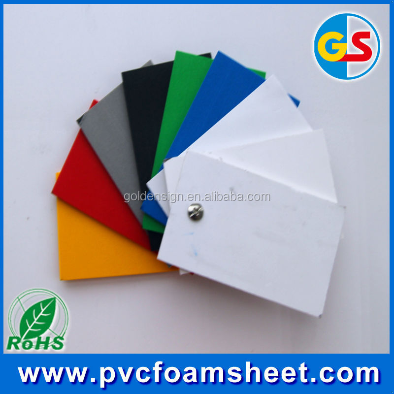 5MM PVC lamination printing decorative pvc sheet