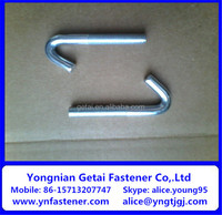 Good Price Anchor Bolt M30 Grade 4.6