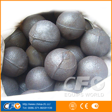 High chrome cast grinding media balls | hot rolling |forged steel balls for ball mill