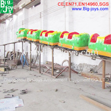 Factory direct sell roller coaster track for sale