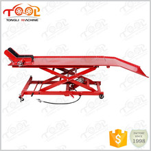 Custom High Quality TL1700-4A 1000lbs motorcycle lifting bench