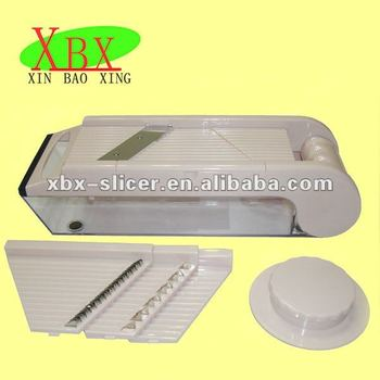 vegetable slicer XBX209