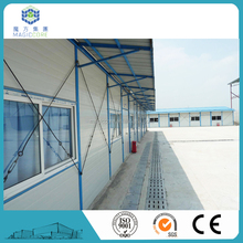 Prefabricated building/ Prefab Student Room, Warehouse , Car Parking ,Worker Dormitory
