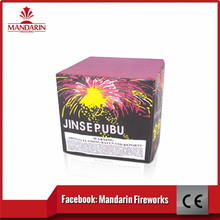 Occasion 100 shots 1.3g liuyang professional display cakes wholesale fireworks