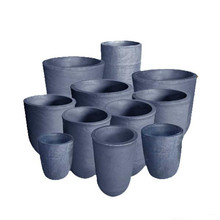 low price graphite crucible manufacture good quality sale