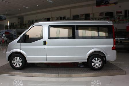 Excellent Mini Van with 2-11 Seaters With Petrol Engine