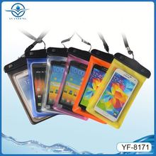 multi-colour waterproof case for samsung galaxy mega 6.3 i9200